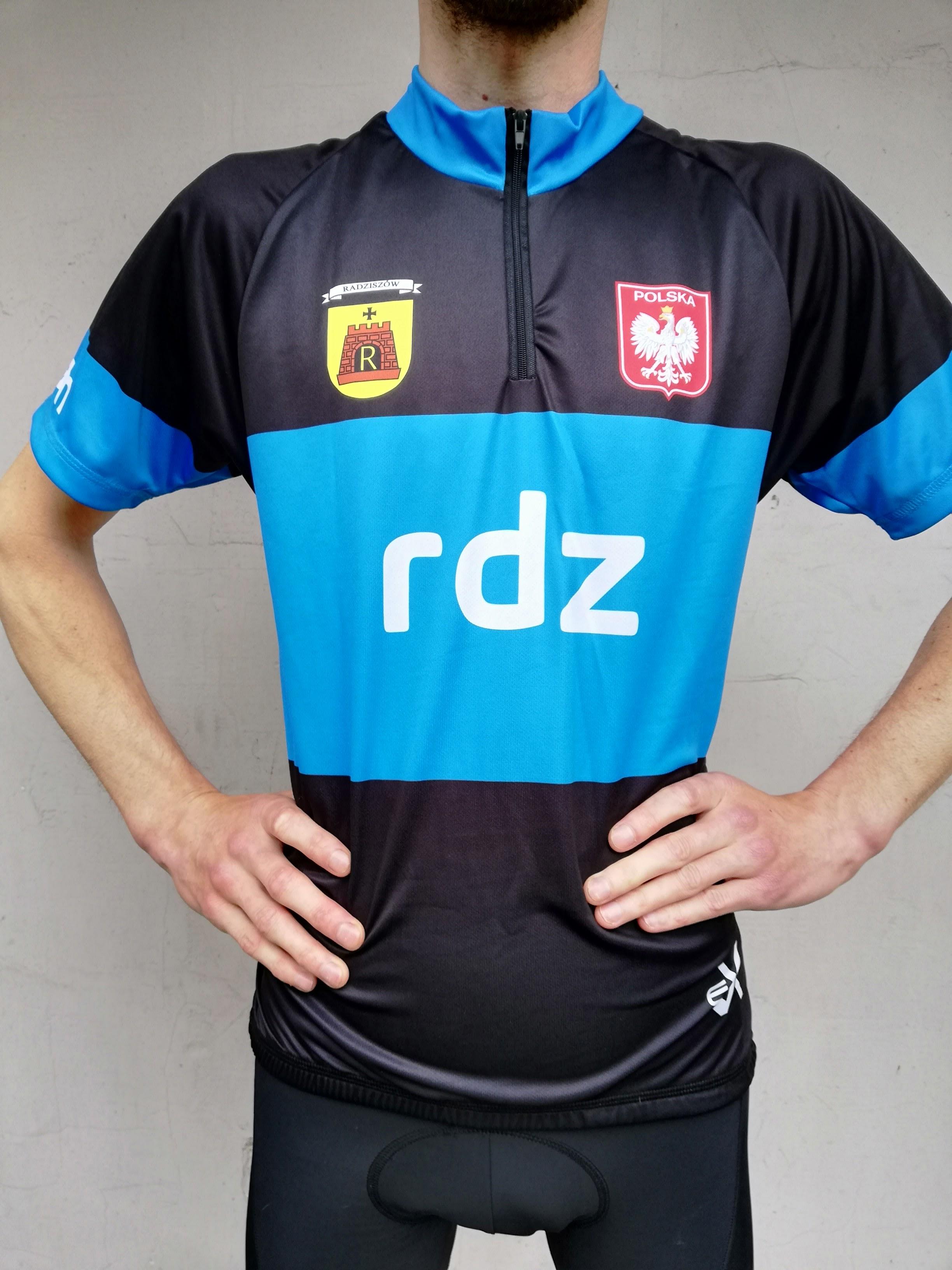 Logo RDZteam